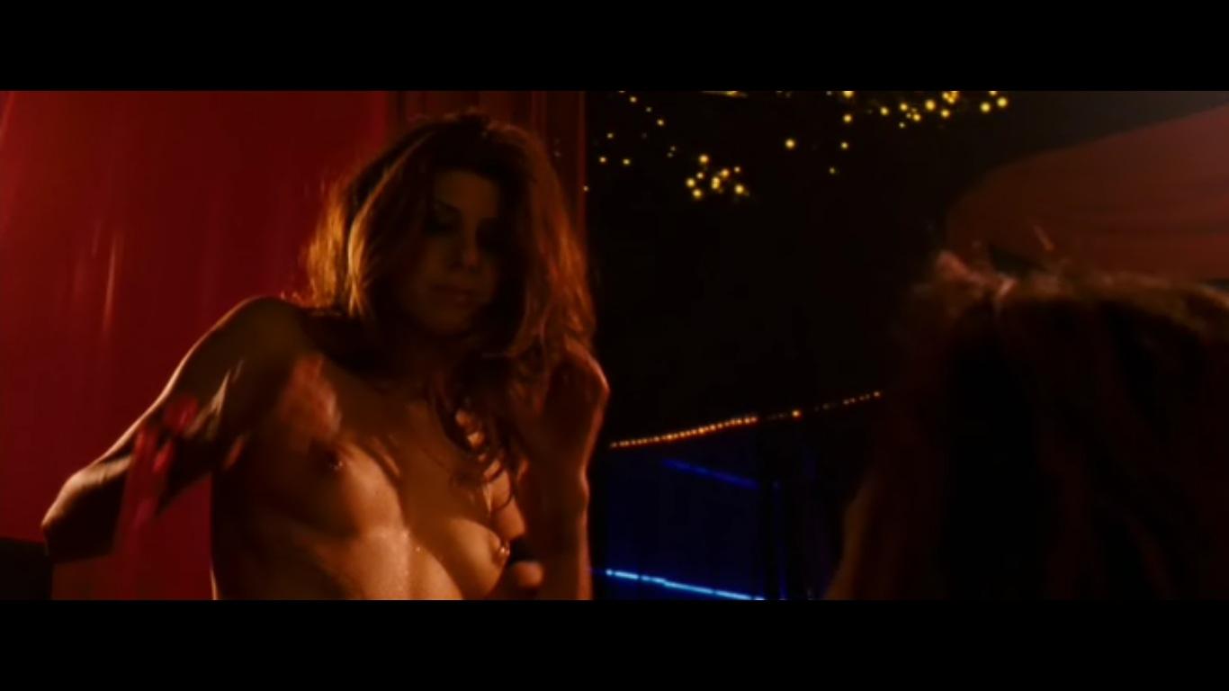 stripper Marissa movie tomei