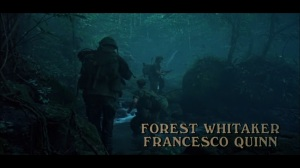 "There was some title screens at the beginning saying ""Cambodia - 1967"" and then this came up and for a nano second i thought the forest they were in was called Forest Whitaker.Derp."