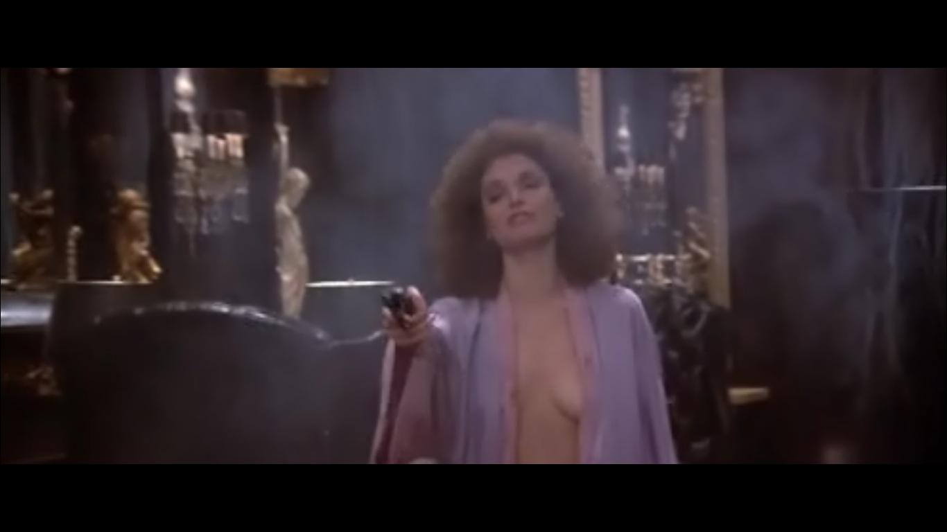 Mary elizabeth mastrantonio hot nude