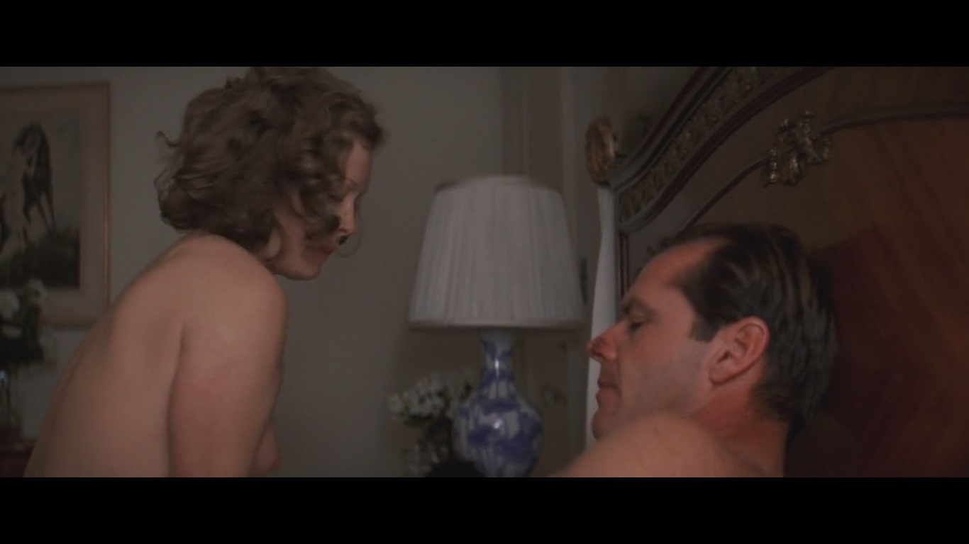 town top films from imdb com reviewed faye dunnaway side boob