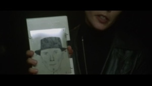 Heisenberg shows up in police sketch