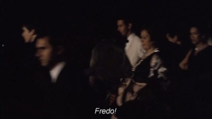 The ring Fredo,we have to destroy the ring!